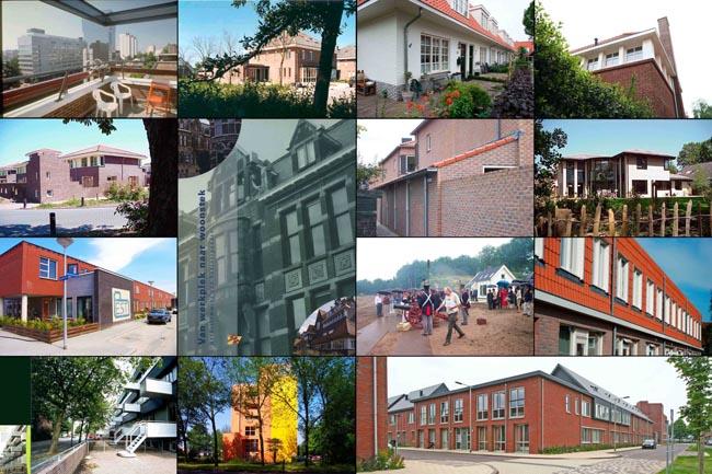 Architectenbureau Karina Benraad te Zeist